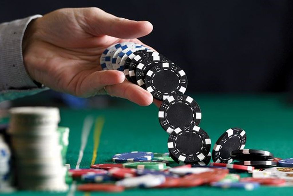 online dominoqq gambling site
